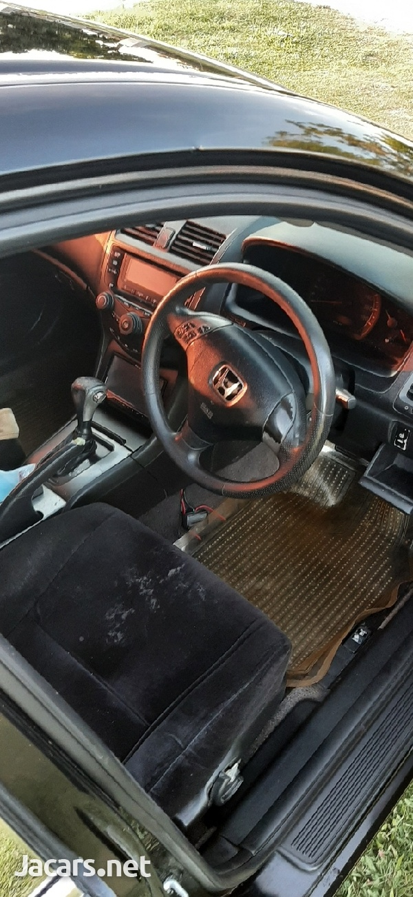 Honda Accord 2,0L 2005-9