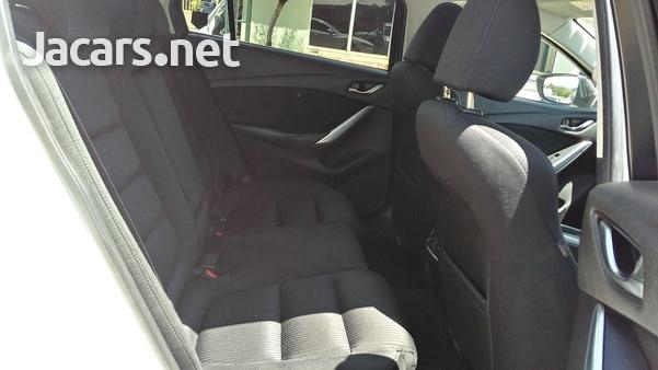 Mazda Atenza 2,0L 2016-7