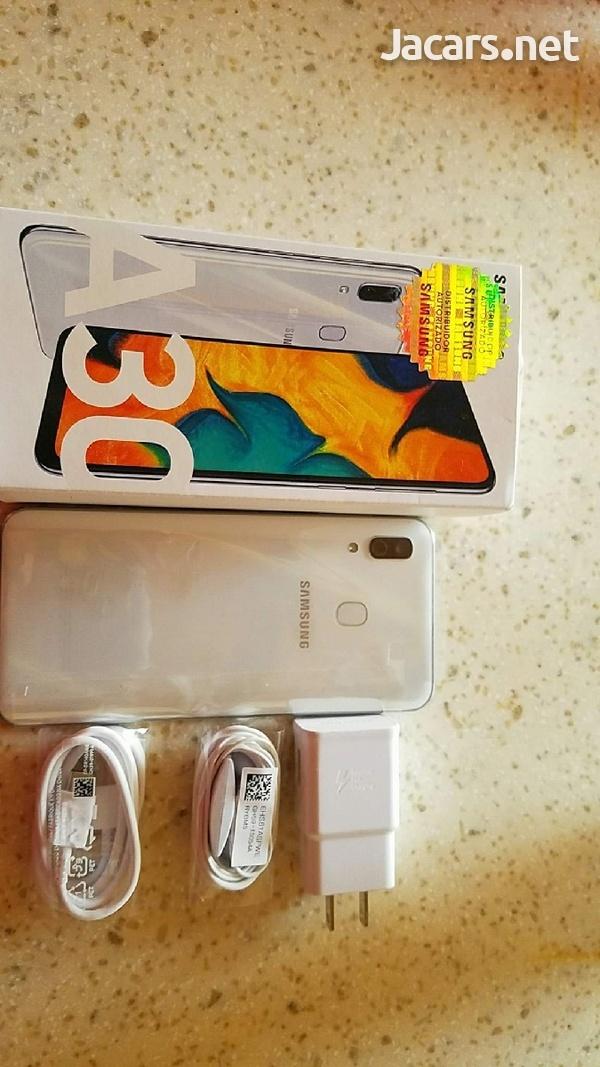 Brand New Samsung Galaxy A30-2