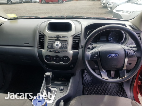 Ford Ranger 2,0L 2014-10