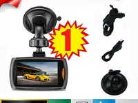 Dash Cam Car DVR Camera