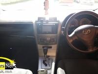 Toyota Fielder 2012