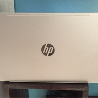 HP Pavilion Laptop 15T