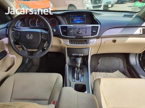 Honda Accord 2,4L 2015-5
