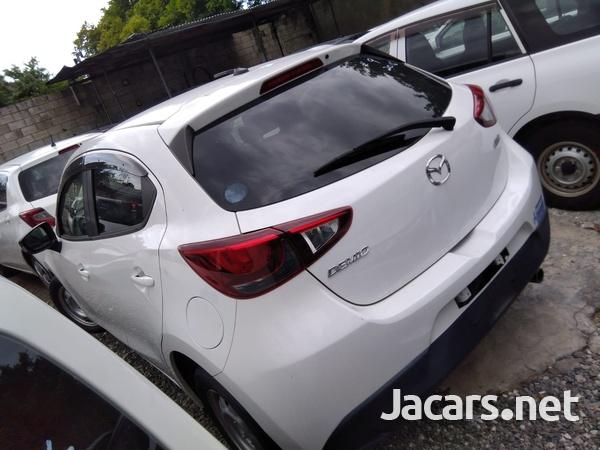 Mazda Demio 1,5L 2016-7