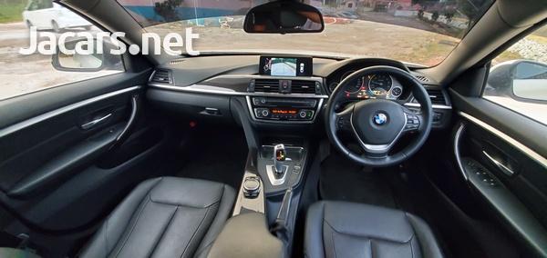 BMW 4-Series 2,0L 2014-10