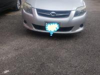 Toyota Fielder 1,5L 2011