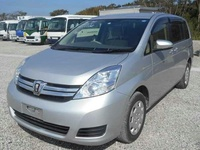 Toyota Isis 1,8L 2014