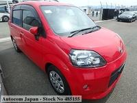 Toyota Porte 1,5L 2014