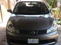 Nissan Wingroad 1,8L 2012