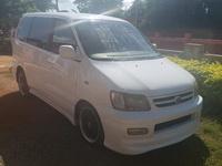 Vehicles Vans 2,0L 1999