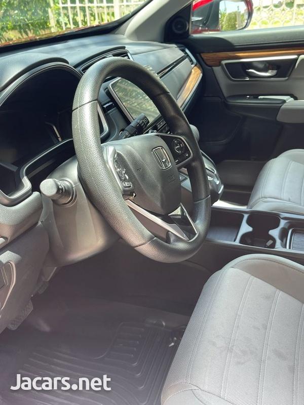 Honda CR-V 1,5L 2020-9