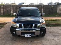 Nissan Titan 5,6L 2011