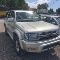 Toyota Hilux 2,4L 2002