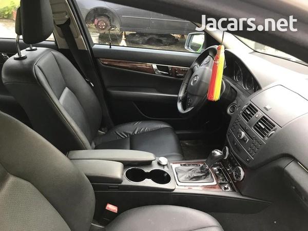Mercedes-Benz C-Class 3,6L 2011-5