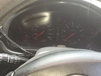 Subaru Legacy 1,7L 2002
