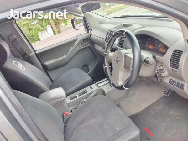 Nissan Navara 2,5L 2010-2
