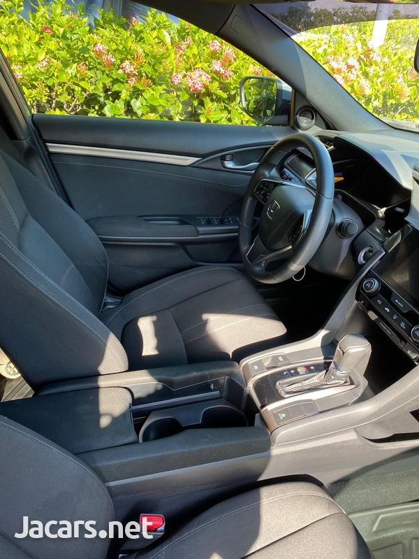 Honda Civic 1,5L 2018-5