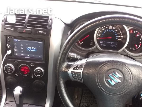 Suzuki Grand Vitara 2,0L 2015-8