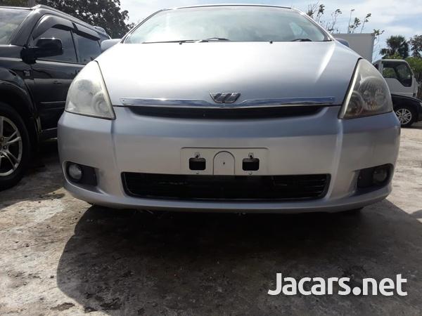 Toyota Wish 1,8L 2008-1