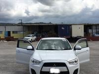 Mitsubishi RVR 1,8L 2014