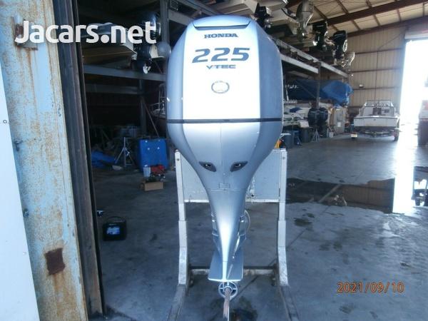 Honda BF250ALA Outboard 2-Stroke 4-Stroke Engines 225HP/250HP/300HP/200HP/90HP-1
