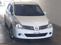 Nissan Latio 1,6L 2010