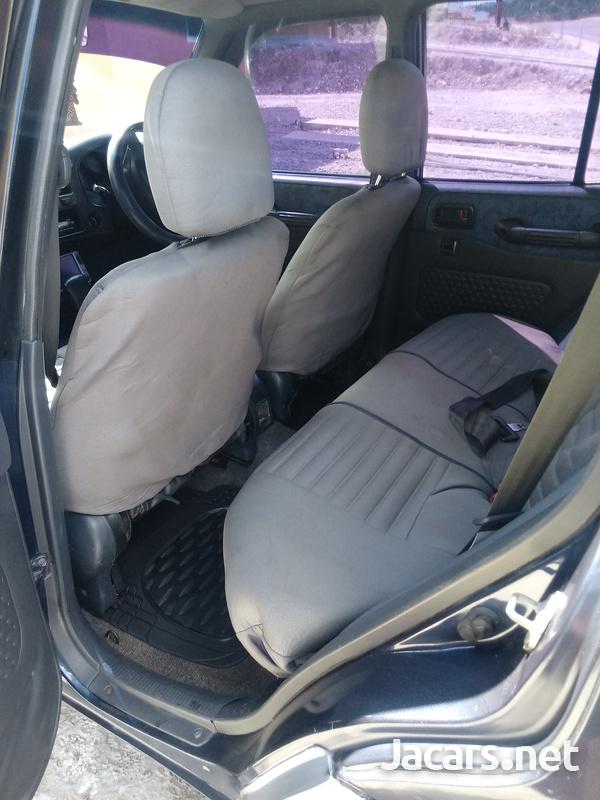Toyota RAV4 1,9L 1998-5