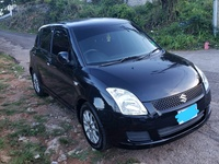 Suzuki Swift 1,5L 2007