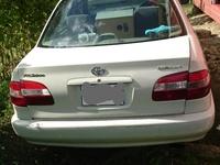 Toyota Corolla 1,8L 1999