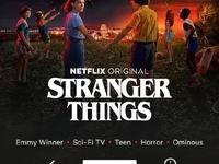 Netflix acount