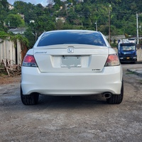 Honda Accord 2,0L 2010