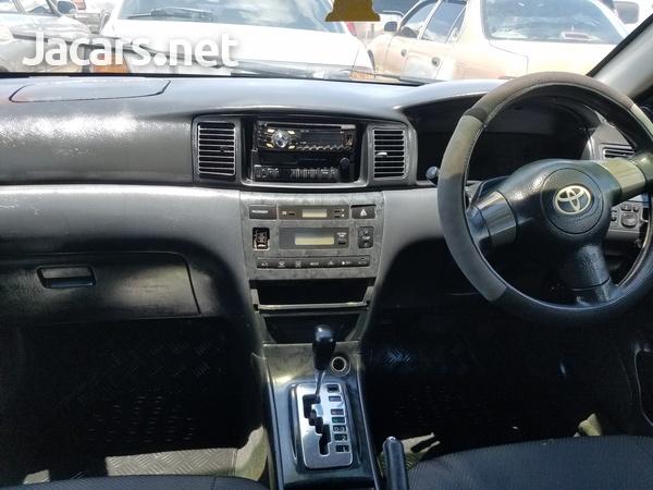 Toyota Fielder 1,8L 2003-3