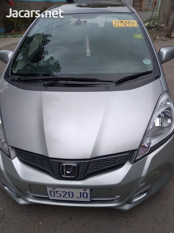 Honda Jazz 1,3L 2014-2