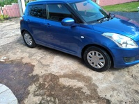 Suzuki Swift 1,2L 2013