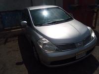 Nissan Tiida 1,3L 2007