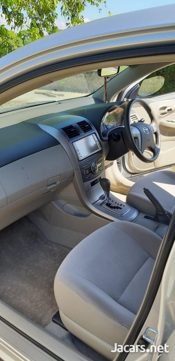 Toyota Axio 1,8L 2011-7