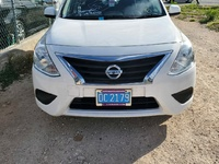 Nissan Latio 1,6L 2015