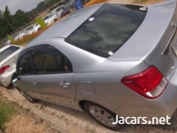 Toyota Axio 1,6L 2014-4