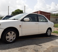Mitsubishi Lancer Cars For Sale In Jamaica  Sell, Buy New Or