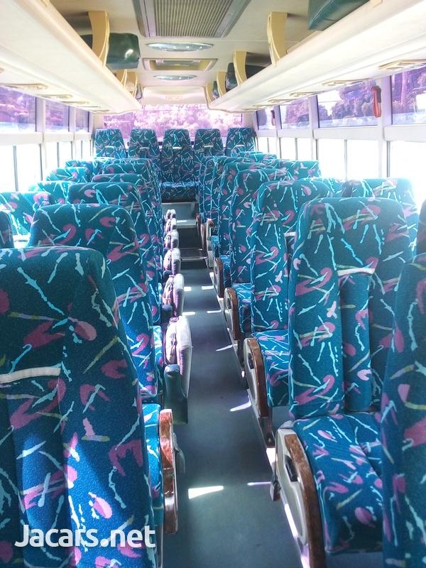 2007 Golden Dragon Bus-5