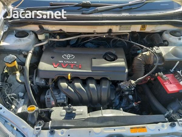 Toyota Corolla Altis 1,8L 2003-3