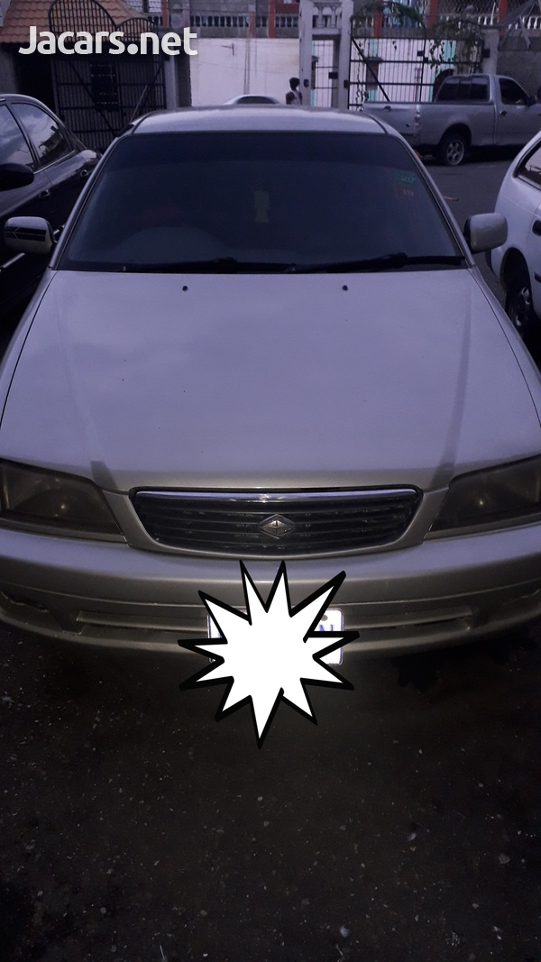 Toyota Corona 2,5L 2002-2