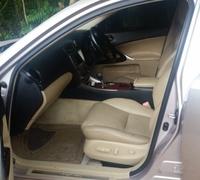 Lexus IS 2,5L 2007