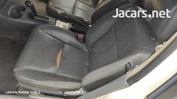 Honda Civic 1,6L 2004-11
