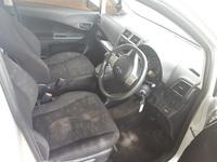Subaru Trezia 1,4L 2012