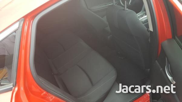 Honda Civic 1,5L 2018-15