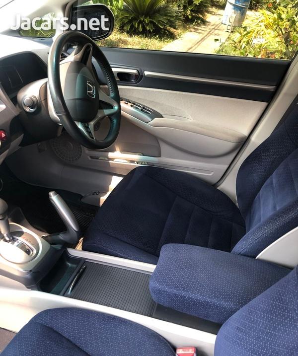 Honda Civic 1,3L 2007-4