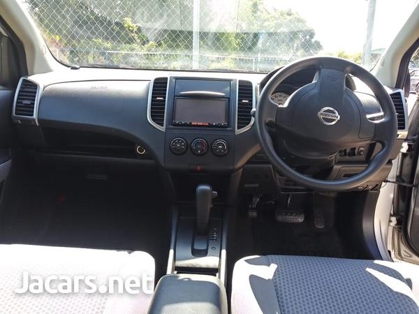 Nissan Wingroad 1,5L 2014-3