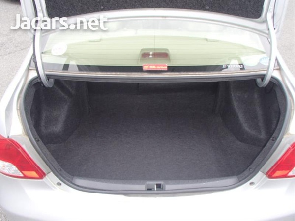 Toyota Belta 1,3L 2012-14